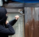 Keep Gardens Locked To Protect Houses During Winter