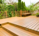 Why Choose Decking For Your Garden