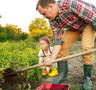Love Of Nature Helps More People Start Gardening
