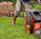 8 Lawn Mowing Tips