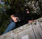 Garden Thefts Rise 23% Over Year