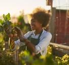 Younger Generation 'Embracing Gardening'