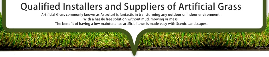 Artificial Grass Installers Burnley